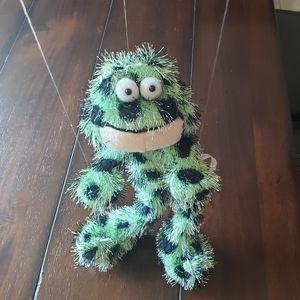Ganz Frog Toad Marionette